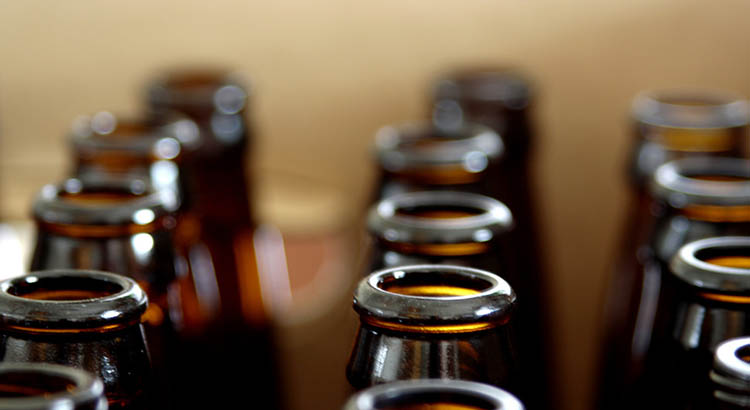 Homebrew Bottles: Glass or Plastic? Flip Top or Screw Cap? Brown?