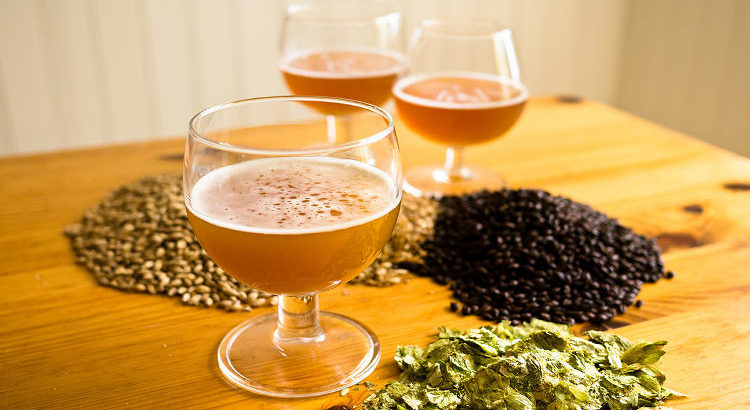 craft beer health benefits