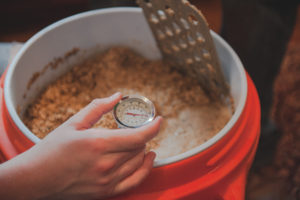 is homebrewing difficult?