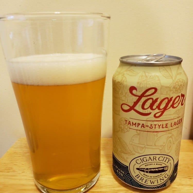 style lager