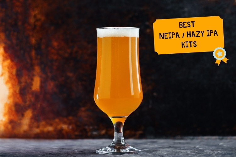 best neipa kits