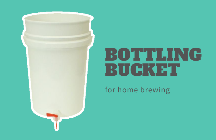 bottling bucket