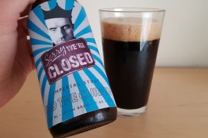 imperial stout (end the curfew)