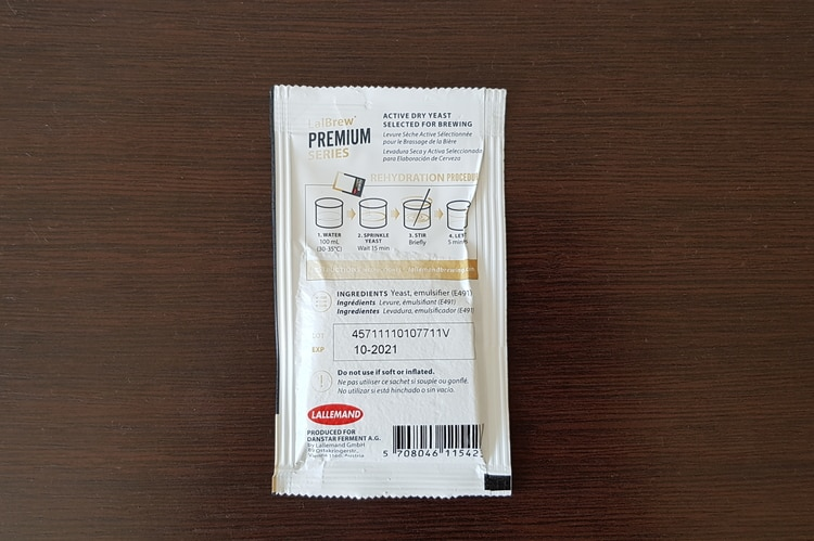 lallemand yeast