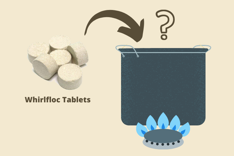 are whirlfloc tablets necessary